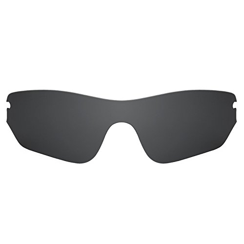 (Revant Polarized Replacement Lenses for Oakley Radar Edge Stealth Black)