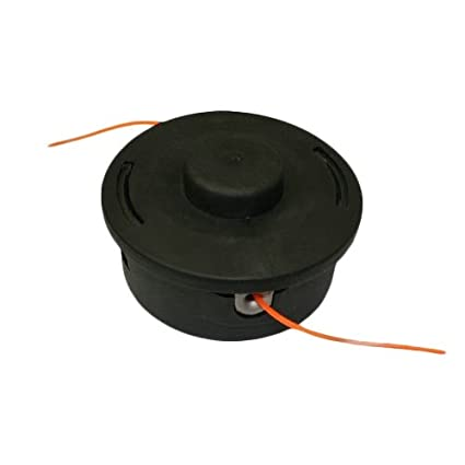 Amazon.com: Stihl Bump Feed Trimmer Head sustituye 4002 ...