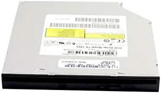 EbidDealz Dèll CN-0GF4FR XPS M1530 スロットローディング 8X DVD+RW / CDRW デュアルレイヤーバーナー IDEドライブモジュール GF4FR