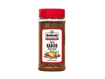 Sahadi Shish Kabob Seasoning - 8 ounce ()