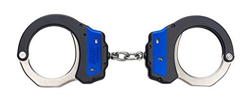 ASP ASP56001-BRK Identifier Ultra Handcuffs ()