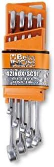 cl/é Beta SC9 42inox // sc9-set 9 Comb Support Noir