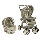 Disney ProPack LX Travel System, Sweet as Hunny, Baby & Kids Zone