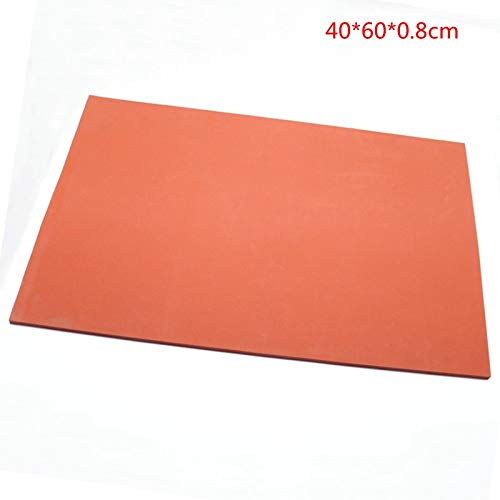16'' x 24'' Silicone Pad High Temp Rubber Pad for Flat Heat Press Machine by VIGAN