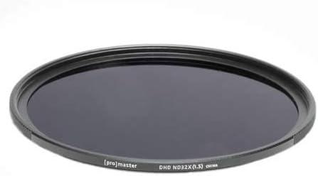 ProMaster ND32x (1.5) 5 Stop 55mm ニュートラル(密度) デジタル HD