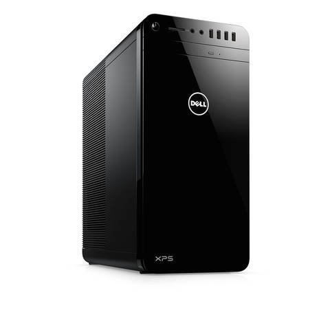 2017 Flagship Dell XPS 8920 Premium Business Desktop – Intel Quad-Core i7-7700 3.6GHz, 16GB DDR4, 256GB SSD + 1TB HDD, NVidia GeForce GT730, DVDRW, 802.11ac, MAXXAudio, HDMI, Keyboard/Mouse, Win 10