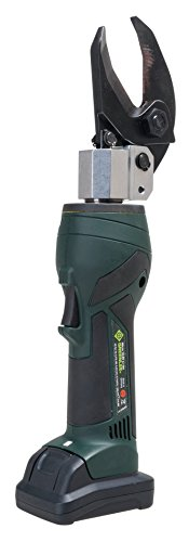 Greenlee – Micro Cutting Tool,1.5T (110V), Cable Termination (ES32FML110)