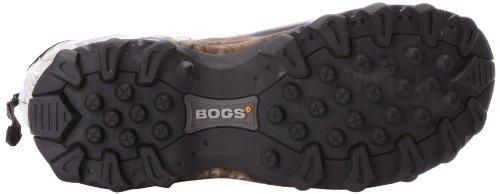 Bogs Hombres Diamondback Impermeable Botas De Arranque Árbol Real