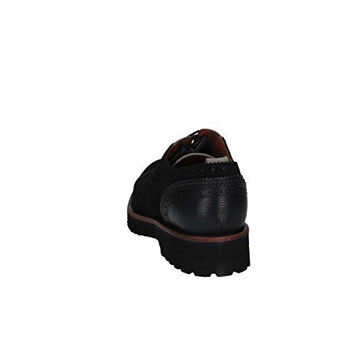 Brimarts 313876G Notte French Shoes Mann Blau