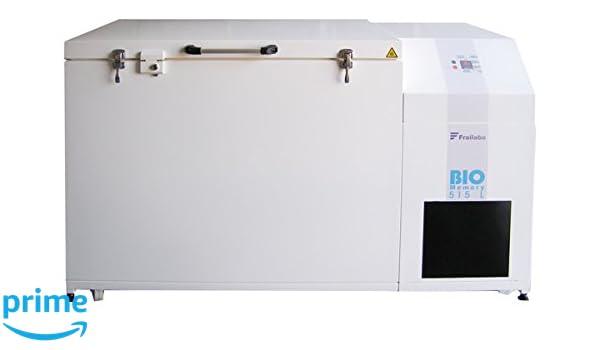 froilabo 069516 congelador vertical, bm515h: Amazon.es: Industria ...