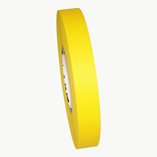Yellow Gaffers Tape - 2