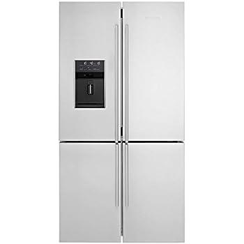 norcold 1210im 4 door refrigerator with ice. Black Bedroom Furniture Sets. Home Design Ideas