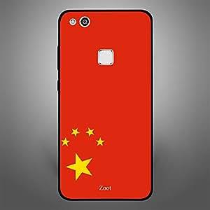 Huawei P10 Lite China Flag