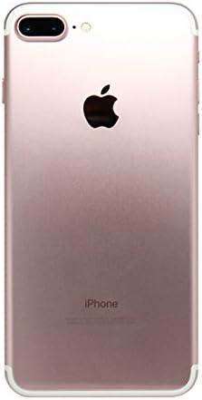 Apple iPhone 7 Plus, 32GB, Rose Gold - Fully Unlocked (Renewed)