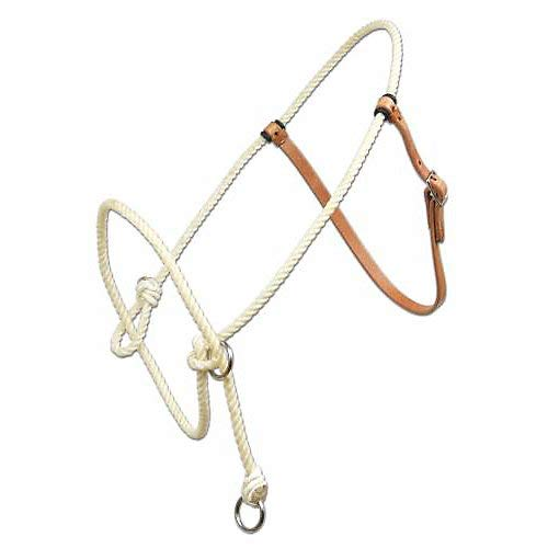 Professional's Choice Lariat Rope Training Halter