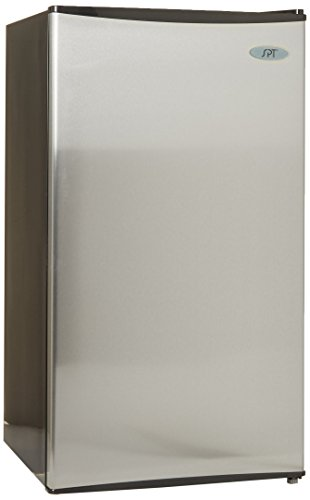 SPT RF 334SS Compact Refrigerator Stainless product image