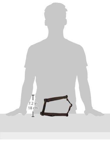 Rogz Utility Imbracatura per Cani 7,6//10,2/cm Riflettente L Regolabile