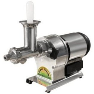 Samson Super Juicer - Model SB0850 - Commercial Wheatgrass Juice Extractor -...