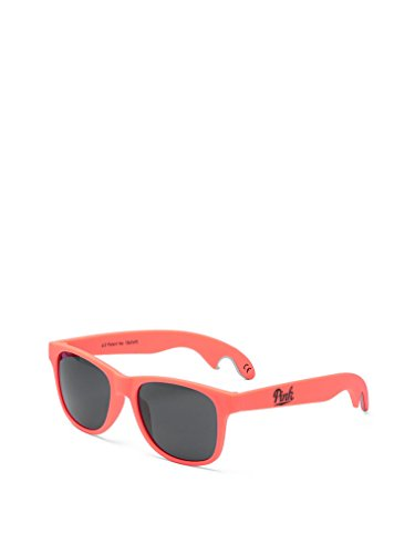 Victoria's Secret PINK Bottle Opener Sunglasses Neon - Victoria Secret Sunglasses
