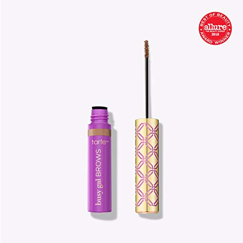Tarte Busy Gal Brows Tinted Brow Gel - Taupe