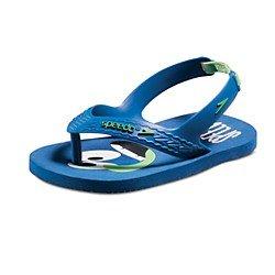 Speedo Loco Zorillas Zori Boys Synthetic Sandals