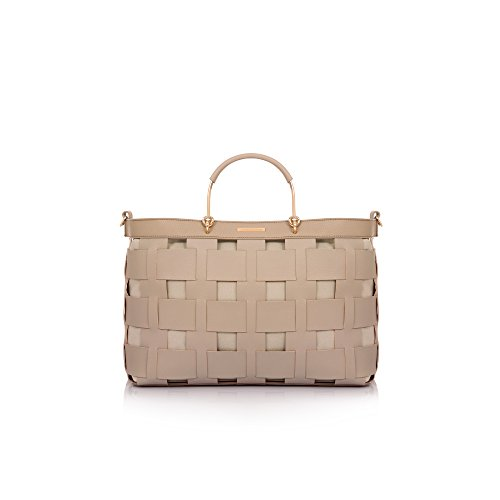 Pandorine Top handle Bag Women's Le Taupe Beige 4wEdqUF