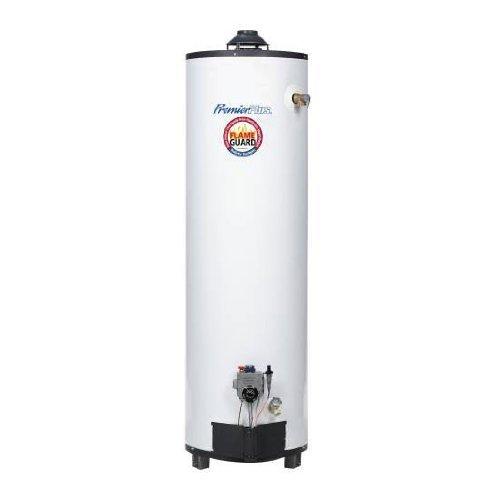 Premier Plus BFG62-40T40-3NOV 40 Gallon Tall Natural Gas High Efficiency Water Heater