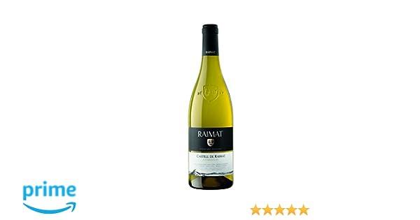 Castell De Raimat Chardonnay Vino Blanco - 750 ml: Amazon.es: Amazon Pantry