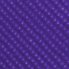 """Yoga Mat 3/16"""" Thick x 68"""" Long High Density 10 Colors Non-Toxic PER Phthalate Free Clean PVC (TM) by Bean Products, Purple"""