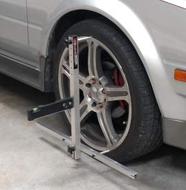 QuickTrick 4th Gen Portable Wheel Alignment Kit (17-22'' Wheels) by QuickTrick (Image #5)