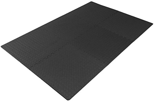 Buy home exercise mat