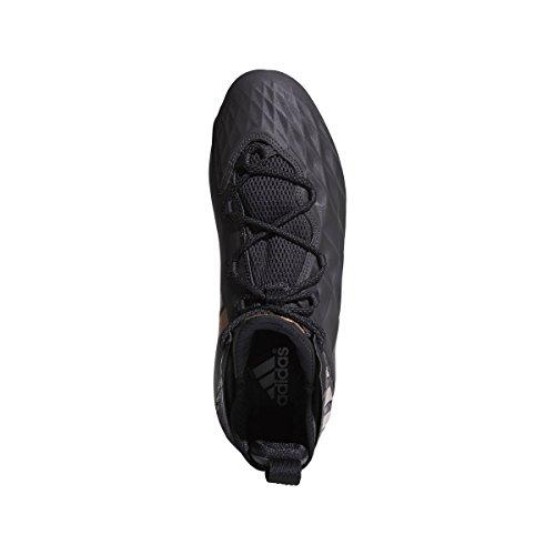 Adidas Freak Slap Midten Klampen Unisex Lacrosse Sort SbK9UwCL