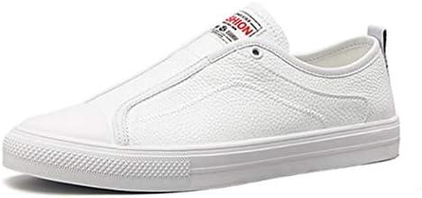 ローカット ラウンドトゥ スニーカー スリッポン メンズ カジュアル ドライビングシューズ ホワイト メンズシューズ 白の靴 メンズスニーカー 黒 ステッチ おしゃれ シンプル クラシック 通勤 通学 学生 靴
