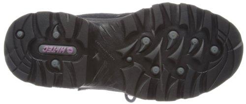 Hitachi Black 021 200 Negro Waterproof ST II mujer para Moritz Botas vwqzvr