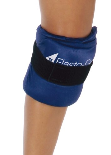 Elasto Gel, Hot/Cold Wrap,6