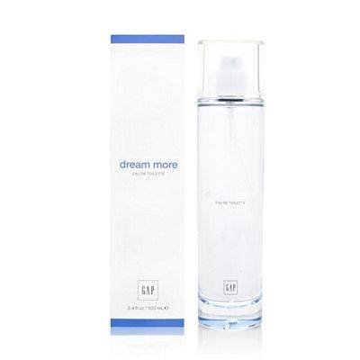 Dream More Perfume by Gap for women Personal Fragrances