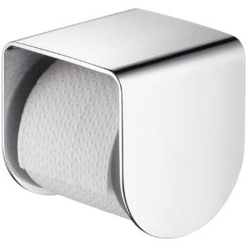 Axor 42436000 Urquiola Toilet Paper Holder, Chrome