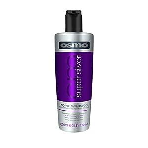 Osmo Super Silver No Yellow Shampoo - 1200 Ml 10 spesavip