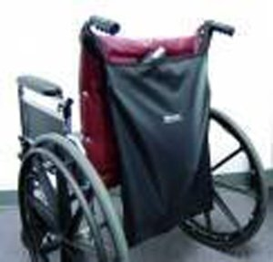 Footrest Bag for Wheelchair - Small / Medium, 14''W x 22''H - 1 Each / Each
