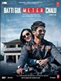 DVD : Batti Gul Meter Chalu Hindi DVD - Stg. Shahid Kapoor, Shraddha Kapoor, Hit Hindi Film
