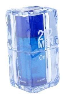 Amazoncom Parfum Carolina Herrera 212 On Ice Beauty