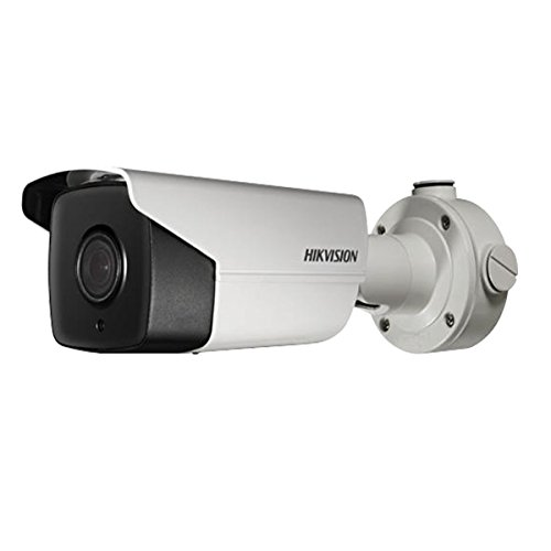 Hikvision 2MP ANPR Ultra-Low Light Bullet Camera DS-2CD4A26FWD-IZS/P 8-32mm Motorized VF Lens POE IR Night Version IP67 IP Camera Built-in SD Slot ONVIF English (Auto Iris Lens Dc Drive)