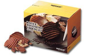 royce chocolate chips - 1