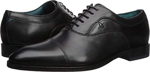 Ted Baker Men's FUALLY Black Leather 10.5 M US ()
