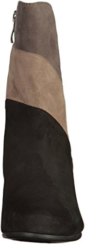 Caprice 9-25321-29 femmes Bottine Noir qlfz1RP9NP