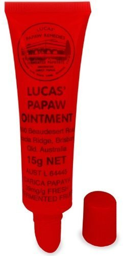 Amazon com: Lucas Papaw Ointment with Lip Applicator - Best
