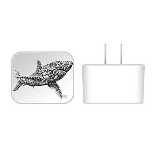 ipad air 2 case shark - 4