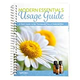 Doterra Essential Oils Guide Mini Modern Essentials Usage Guide, 8th Edition
