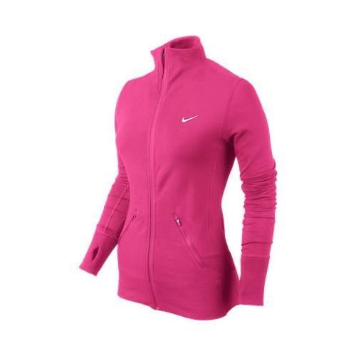 Nike Women's Zoom All Out Flyknit Running Shoes B00595J9IU X-Large DESERT PINK/DESERT PINK/WHITE