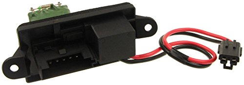 Wells DR775 HVAC Blower Motor Resistor